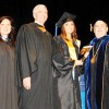 Keiser University celebrated its fi rst statewide graduation