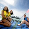 Short cruises, a breeze for families and first-timers