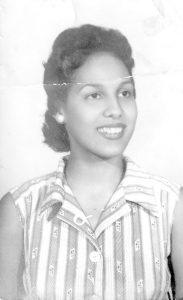 """""""Mis raíces vienen 100% de mi abuela Nini. Ella es quien ha dejado el legado a la familia."""" - Chef Jorge Morales -"""